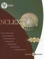 NCLEX-RN® Review with HESI StudyWare CD-ROM